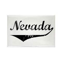 Nevada Rectangle Magnet (10 pack)