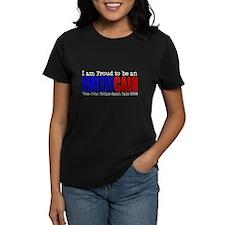 Proud Americain Tee