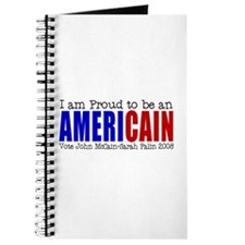 Proud Americain Journal
