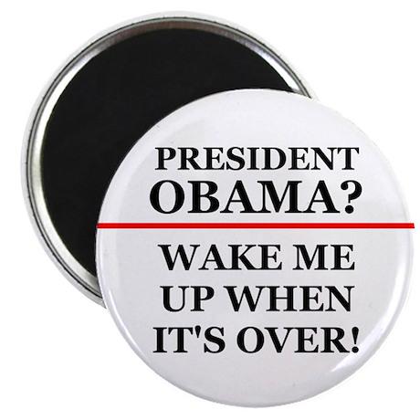 President Obama? Magnet