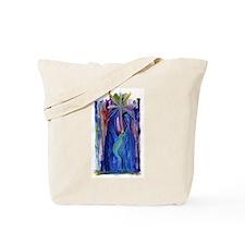 El Nacimiento Tote Bag