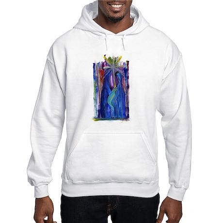 El Nacimiento Hooded Sweatshirt