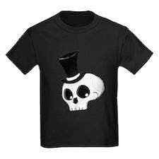 'That's MR. Skull' T