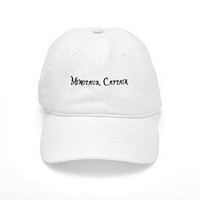Minotaur Captain Cap