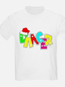 Christmas Dancer T-Shirt