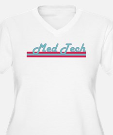 Med Tech Logo T-Shirt