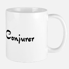 Minotaur Conjurer Mug