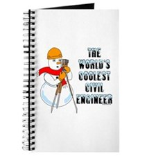 Coolest Civil Engineer Journal