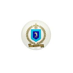 DECHAINE Family Crest Mini Button (100 pack)