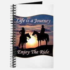 Life is a Journey - Journal