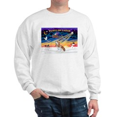 XmasSunrise/Cavalier F1 Sweatshirt