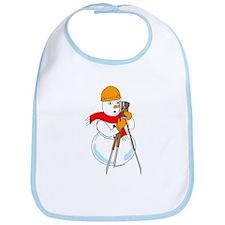 Snowman Surveyor Bib