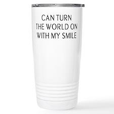 Can Smile Travel Mug