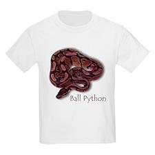 ballpython T-Shirt