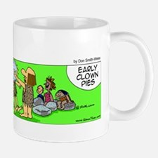 Early Clown Pies Mug