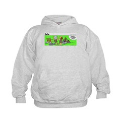 Early Clown Pies Hoodie