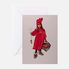 Glædelig Jul Greeting Cards (Pk of 10)