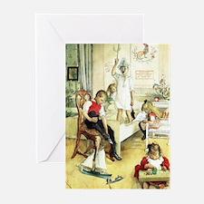 Glædelig Jul Greeting Cards (Pk of 10)