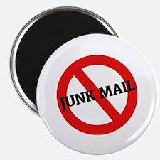 Anti Junk Mail Magnet