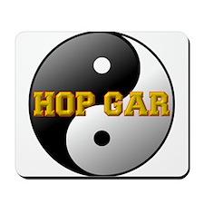 Hop Gar Mousepad