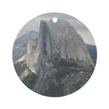 Half Dome Ornament (Round)