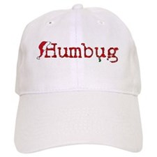 'Humbug' Baseball Cap