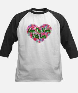 Color The World Tee
