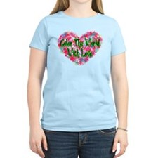 Color The World T-Shirt
