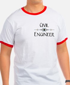 Civil Engineer Line T