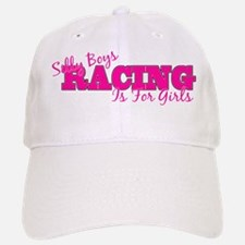 Silly Boys Baseball Baseball Cap