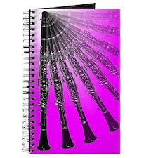 Clarinet Journal 1