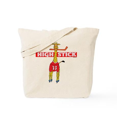High Stick Tote Bag