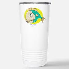 Oh Fish Travel Mug