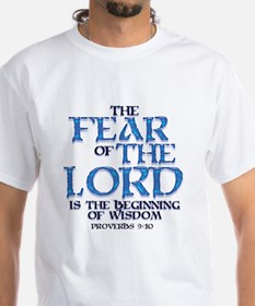 Fear of the Lord Shirt