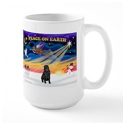 XmasSunrise/Shar Pei Mug