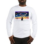 XmasSunrise/Shar Pei Long Sleeve T-Shirt