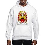 Kilinski Family Crest Hooded Sweatshirt