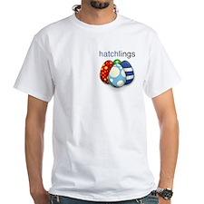 [BACK] Shirt