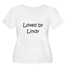 Cute Lindy T-Shirt