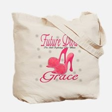 Princess of Everything Grace Tote Bag