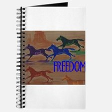 Horse FREEDOM Journal