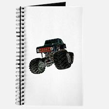 Monster Crawler II Journal