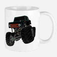 Monster Crawler II Small Small Mug
