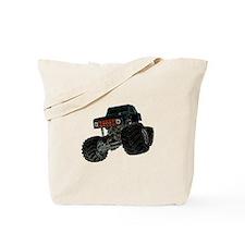 Monster Crawler II Tote Bag
