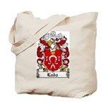 Lada Family Crest Tote Bag