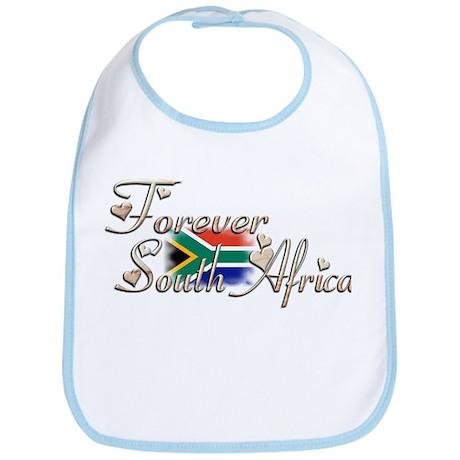 Forever South Africa - Bib
