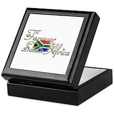Forever South Africa - Keepsake Box
