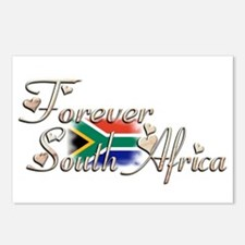 Forever South Africa - Postcards (Package of 8)
