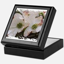 Beautiful Dogwood box