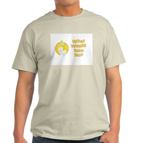 What Would Jose Do? Light T-Shirt